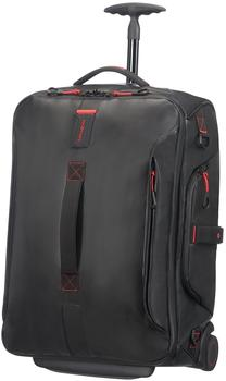 Samsonite Paradiver Light Backpack Duffle black