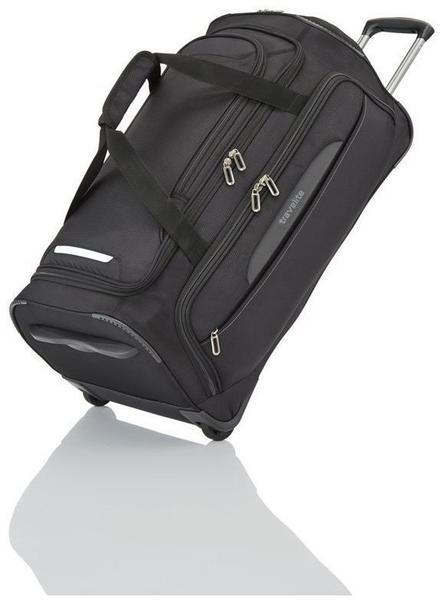 Travelite Crosslite 4.0 Rollenreisetasche