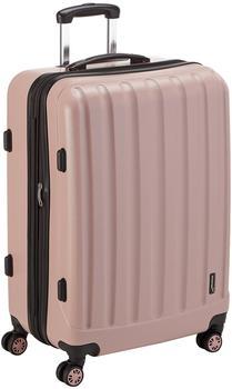Packenger Velvet XL 4-Rollen 72 cm112 l mauve