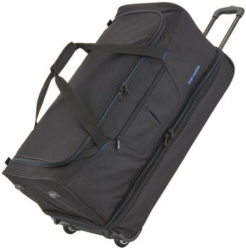 Travelite Basics Rollenreisetasche 70 cm black (96276)