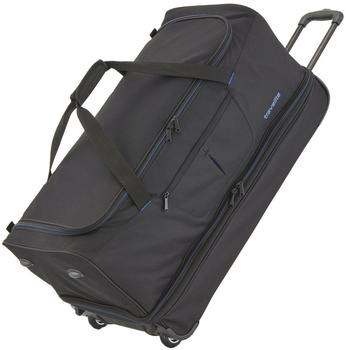 Travelite Basics Rollenreisetasche 55 cm black (96275)