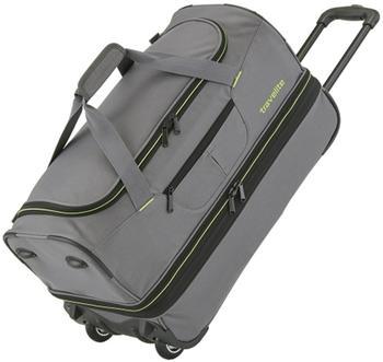 Travelite Basics Rollenreisetasche 70 cm grey (96276)