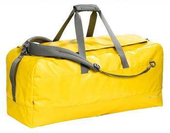 vaude-desna-90-reisetasche-gelb
