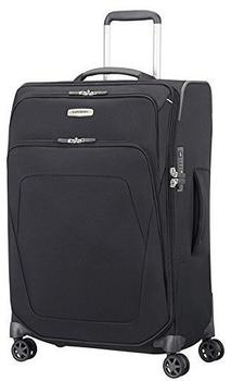 Samsonite Spark SNG Spinner 67 cm black