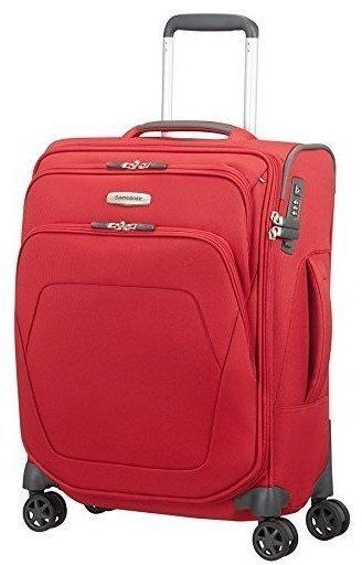 Samsonite Spark SNG Spinner 55 cm black (87552)