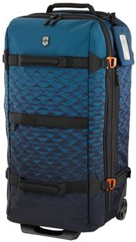Victorinox VX Touring Wheeled Duffel Large dark teal
