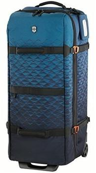 Victorinox VX Touring Expandable Extra-Large 2-Rollen Trolley 82 cm dark teal