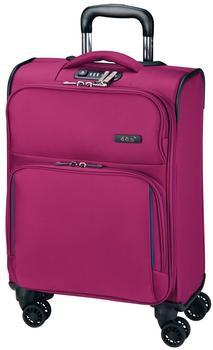 d-n-travel-line-7904-s-4-rollen-kabinentrolley-54-cm-pink