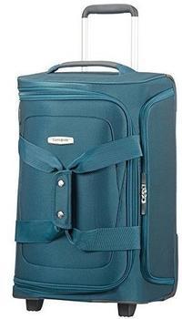 Samsonite Spark SNG Rollenreisetasche 55 cm petrol blue