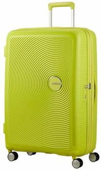 american-tourister-soundbox-spinner-77-28-expandable-koffer-77-cm-97-l-tropical-lime