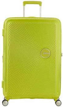 american-tourister-soundbox-spinner-67-24-expandable-koffer-67-cm-715-l-tropical-lime