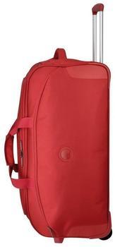 Delsey U-Lite Classic 2 Rollenreisetasche 70 cm red