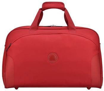 Delsey U-Lite Classic 2 Reisetasche 50 cm red