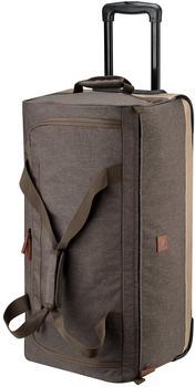 Delsey Maubert Rollenreisetasche 64 cm grey
