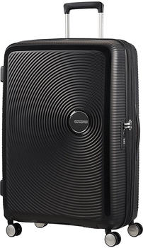 American Tourister Soundbox Spinner 77 cm black