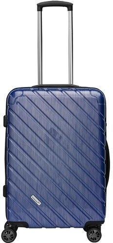 Packenger Vertical Business Koffer Größe L blau