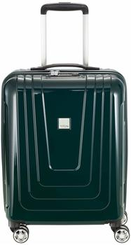 Titan X-Ray 4-Rollen-Trolley 55 cm racing green
