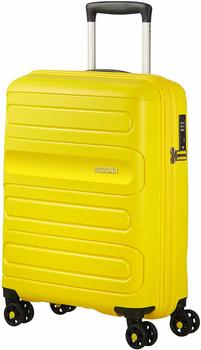 american-tourister-sunside-4-rollen-trolley-55cm-sunshine-yellow