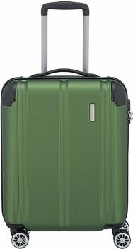 travelite-city-4-rollen-trolley-55cm-green