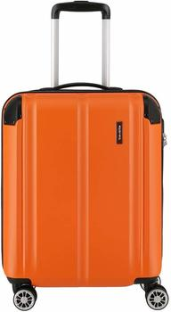 travelite-city-4-rollen-trolley-55cm-orange