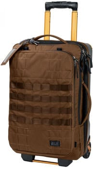 Jack Wolfskin TRT Rail 40 deer brown