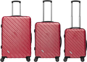 packenger-vertical-4-rollen-trolley-set-54-66-74-cm-red
