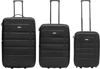 packenger-easy-traveller-upright-set-50-60-70-cm-black