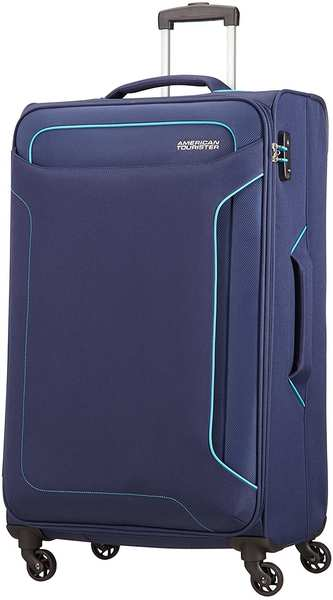 American Tourister Holiday Heat 4 Wheel Trolley 79,5 cm