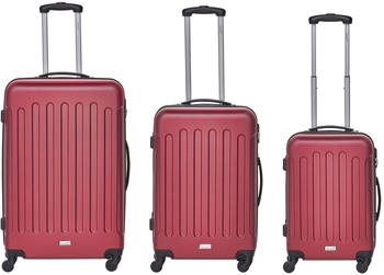 packenger-travelstar-4-rollen-trolley-set-50-60-75-cm-red-103-006