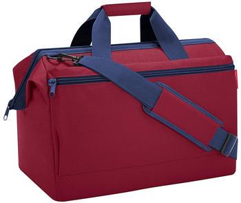 reisenthel-allrounder-l-pocket-dark-ruby