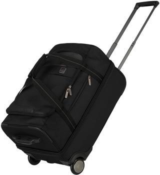 Titan Prime 2 Wheel Traveling Bag 55 cm black