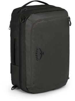 Osprey Transporter Global Carry-On 36 abyss black