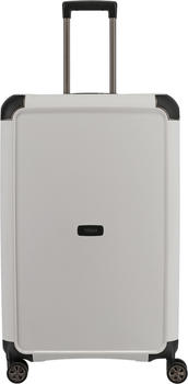 Titan Compax 4-Rollen-Trolley 77 cm white