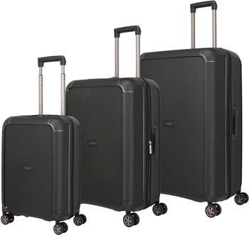 titan-bags-titan-compax-4-rollen-trolley-set-77-67-55-cm-black