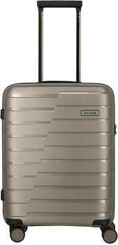 travelite-air-base-4-wheel-trolley-55-cm-gold