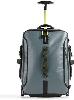 samsonite-paradiver-light-wheeled-duffle-55-cm-trooper-grey-74779
