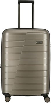 travelite-air-base-4-rad-trolley-67-cm-champagne