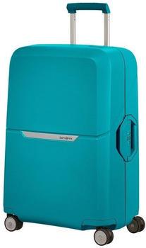 samsonite-magnum-spinner-69-cm-caribbean-blue
