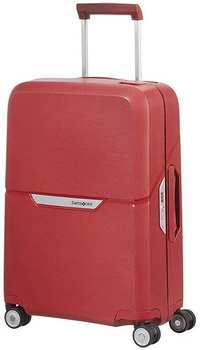 samsonite-magnum-spinner-55-cm-rust-red