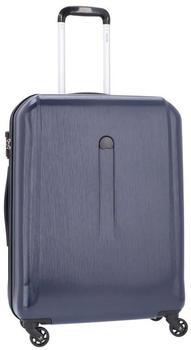 Delsey Maputo 4-Rollen-Trolley 66 cm nachtblau