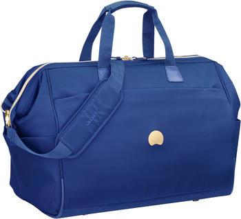 Delsey Montrouge Weekender 55 cm blue