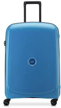 Delsey Belmont Plus 4-Rollen-Trolley 71 cm (3861816) zinc blue