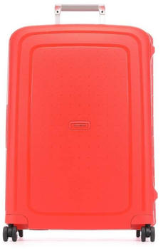 samsonite-scure-spinner-75-cm-fluo-red-capri