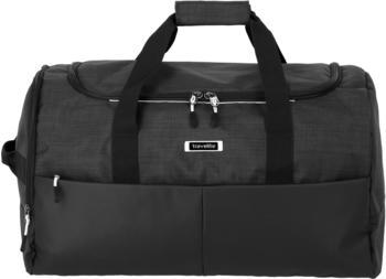 Travelite Proof Reisetasche schwarz