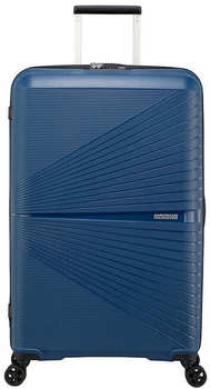 american-tourister-airconic-4-wheel-trolley-77-cm-midnight-navy