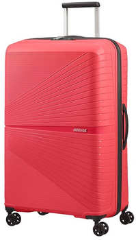 american-tourister-airconic-4-wheel-trolley-77-cm-paradise-pink