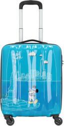american-tourister-disney-legends-4-wheel-trolley-55-cm-take-me-away-mickey-nyc