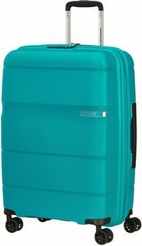 american-tourister-linex-4-wheel-trolley-66-cm-ocean-blue