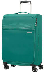 American Tourister Lite Ray 4-Rollen-Trolley 69 cm forest green