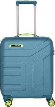 travelite-vector-20-4-rollen-trolley-55-cm-petrol